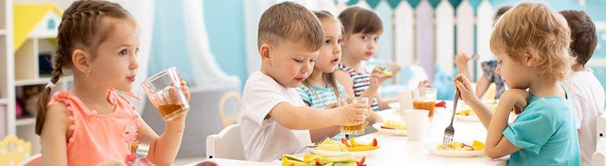 Catering dla szkół i przedszkoli